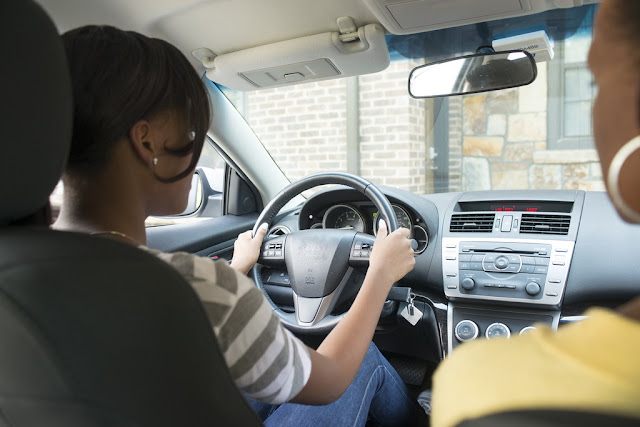 3 Tips for Parents With Teen Drivers