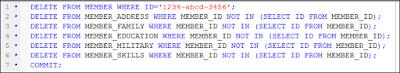Oracle PL/SQL Sorguları Ders 1