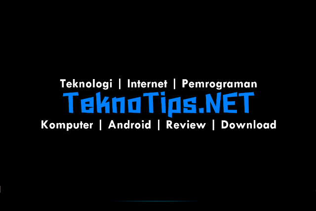 Teknologi, Internet, Pemrograman, Database, Review, Windows, Linux, Android, Ebook, Source Code