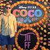 COCOde Disney•Pixar abrióla 8va edición del José Ignacio International Film Festival, en Uruguay