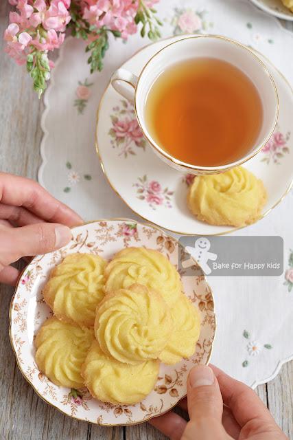 best jenny bakery butter cookies