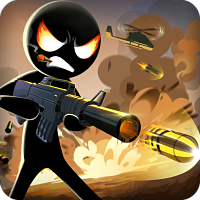 Game Stickman Fight Hack Mod