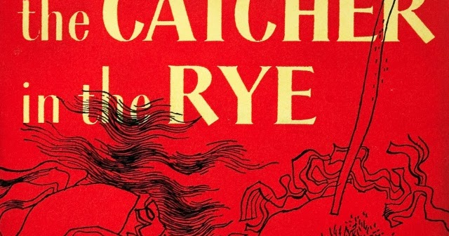moral struggle in the novel the catcher in the rye by jd salinger Struggling with j d salinger's the catcher in the rye the catcher in the rye is a book about a teenager trying to find a way to be true to himself while.