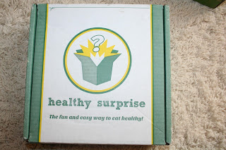 healthy surprise and promo code subscription box mom