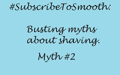 #SubscribeToSmooth: Does Shaving alter the hair colour and texture? image