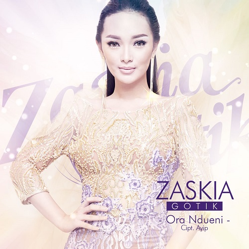Download Lagu Thanks You Next: Lirik Lagu Zaskia Gotik