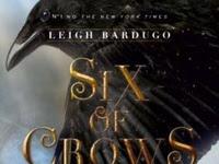 Resenha Sangue e Mentiras - Six of Crows # 1 - Leigh Bardugo