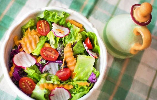 Le carenze alimentari della dieta vegana