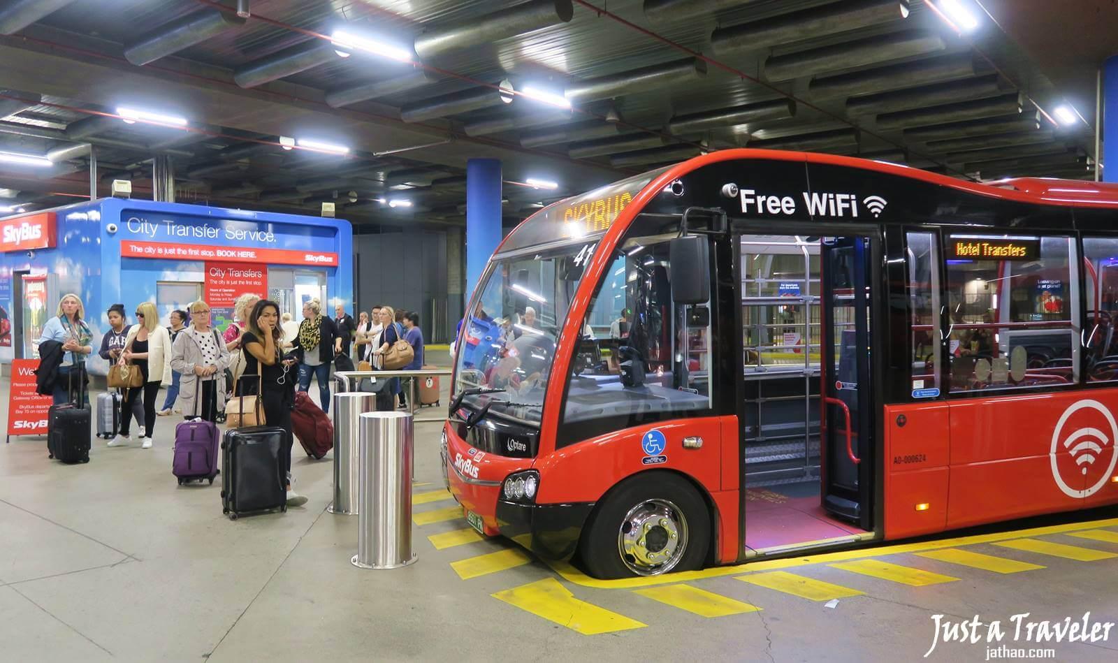 墨爾本交通|如何往返機場 & 市區? 6大交通方式攻略!