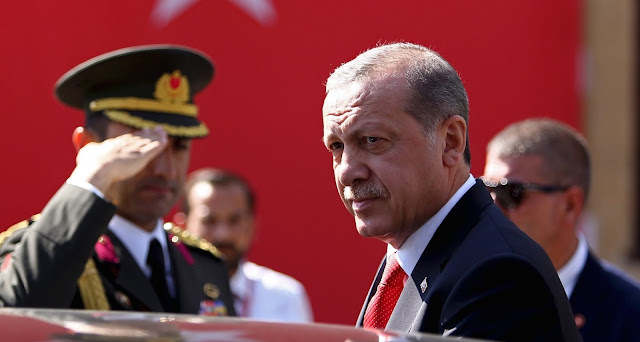 FEATURED | The Problem of Continued Strategic Shift in Turkey's Foreign Policy