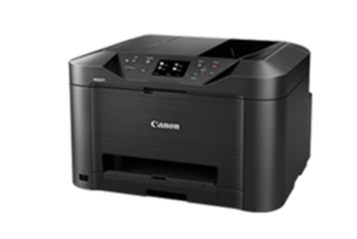 Canon MAXIFY MB5020 MFP ICA Drivers (2019)