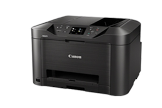 One for requiring niggling workplace honestly truly feels Canon MAXIFY MB5060 Driver Download