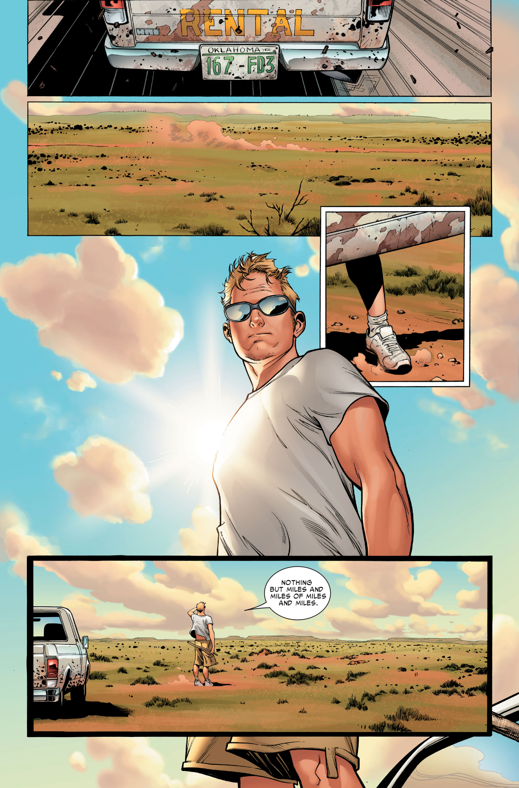 Thor (2007) Issue #2 #2 - English 4