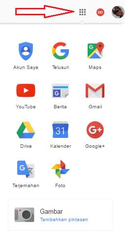 Cara Menggunakan Bilah Google