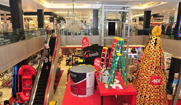 Tou 2 Kilas Sukses Pt Ace Hardware Indonesia Tbk