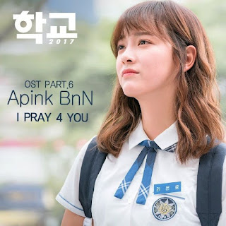 Lirik Lagu Apink BnN (Bomi, Namjoo) – I Pray 4 You Lyrics