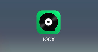 Free Akun JOOX VIP