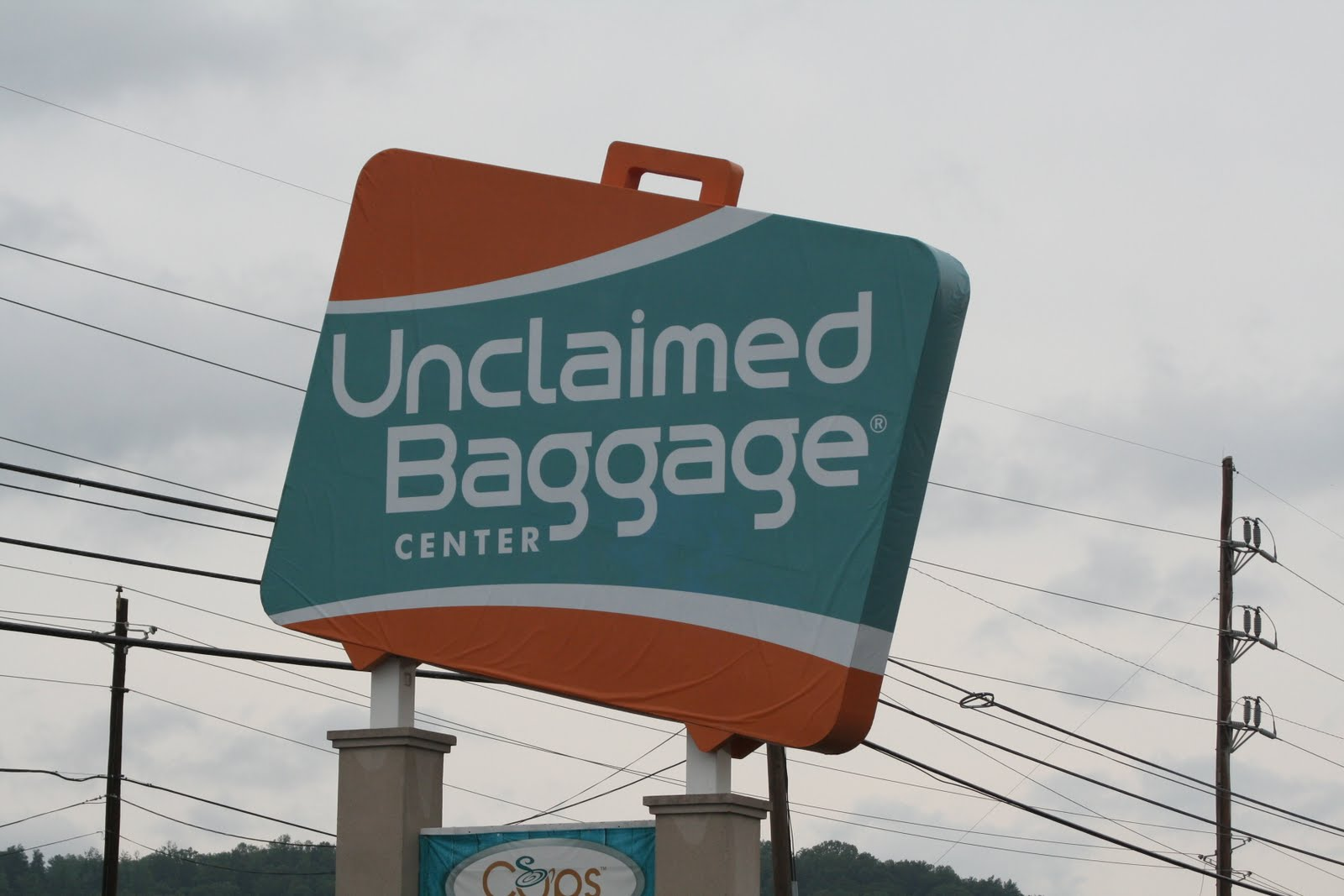 What A Country Scottsboro Alabama Unclaimed