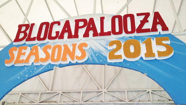 Blogapalooza Seasons 2015
