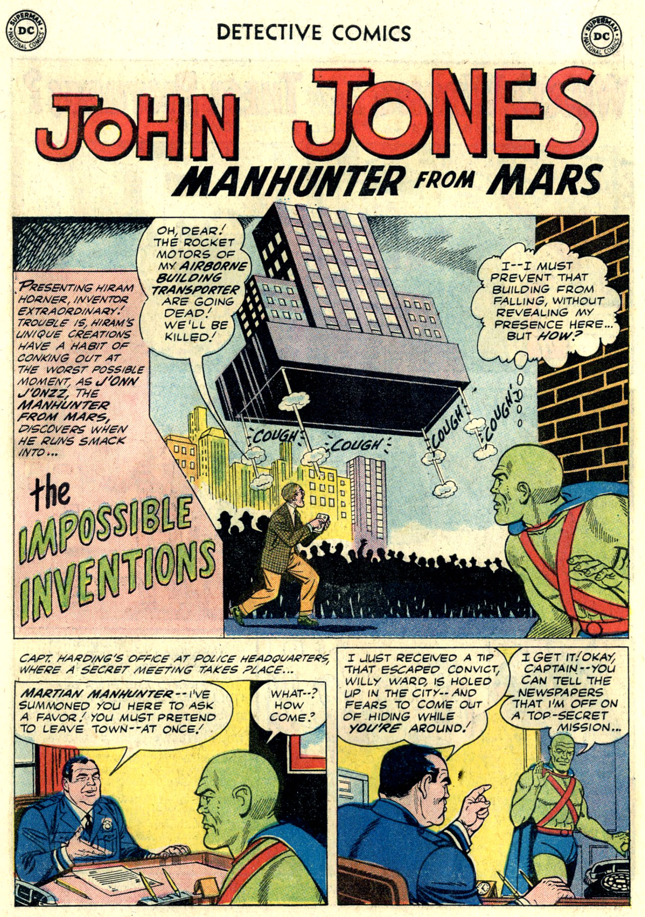 Detective Comics (1937) 279 Page 17
