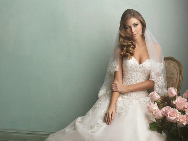 Cheap Allure Wedding Dresses 81 Best