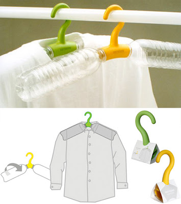 Cool Coat Hangers and Modern Clothes Hanger Designs (16) 6