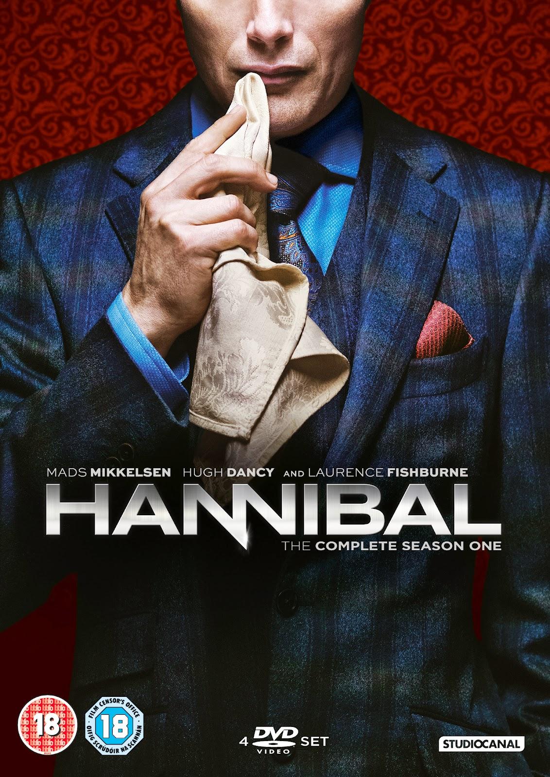 Hannibal Season 2 COMPLETE 1080p