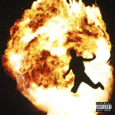 "Metro Boomin releases surprise new album ""NOT ALL HEROES WEAR CAPES"""