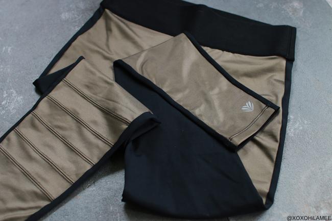 Japanese Fashion Blogger,Mizuho K,6月に買ったモノ,Forever21-アクティブウェアー レギンス