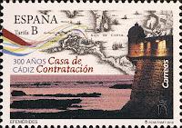 300 AÑOS DEL TRASLADO DE LA CASA DE CONTRATACIÓN A CÁDIZ