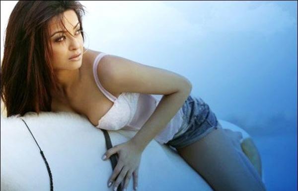 Surveen chawla tv actress hot stills