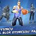 لعبة سلام دانك للأندرويد من أفضل وأمتع ألعاب كرة السلة