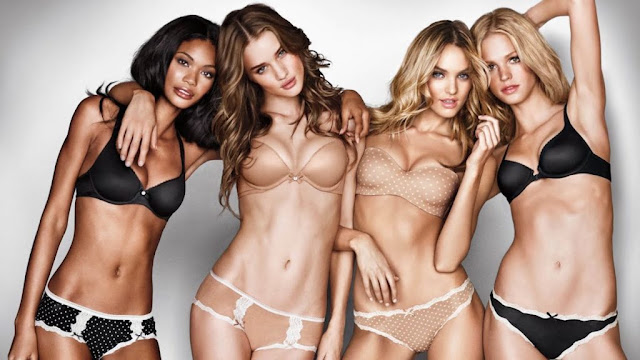 How to Lose Weight Effectively Like the Victoria's Secret Models