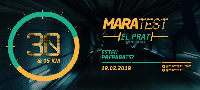 La Maratest se traslada al Prat de Llobregat