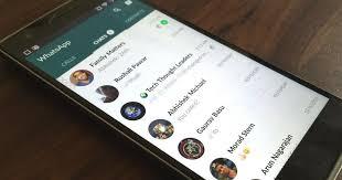 Cara Mengetahui Whatsapp Disadap Orang Lain