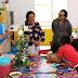 Sebideso abrió comedor para personas de pueblos indígenas