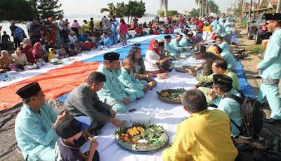 Tradisi Baseprah