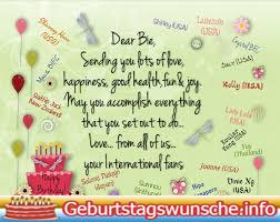 Geburtstagswünsche für lehrer