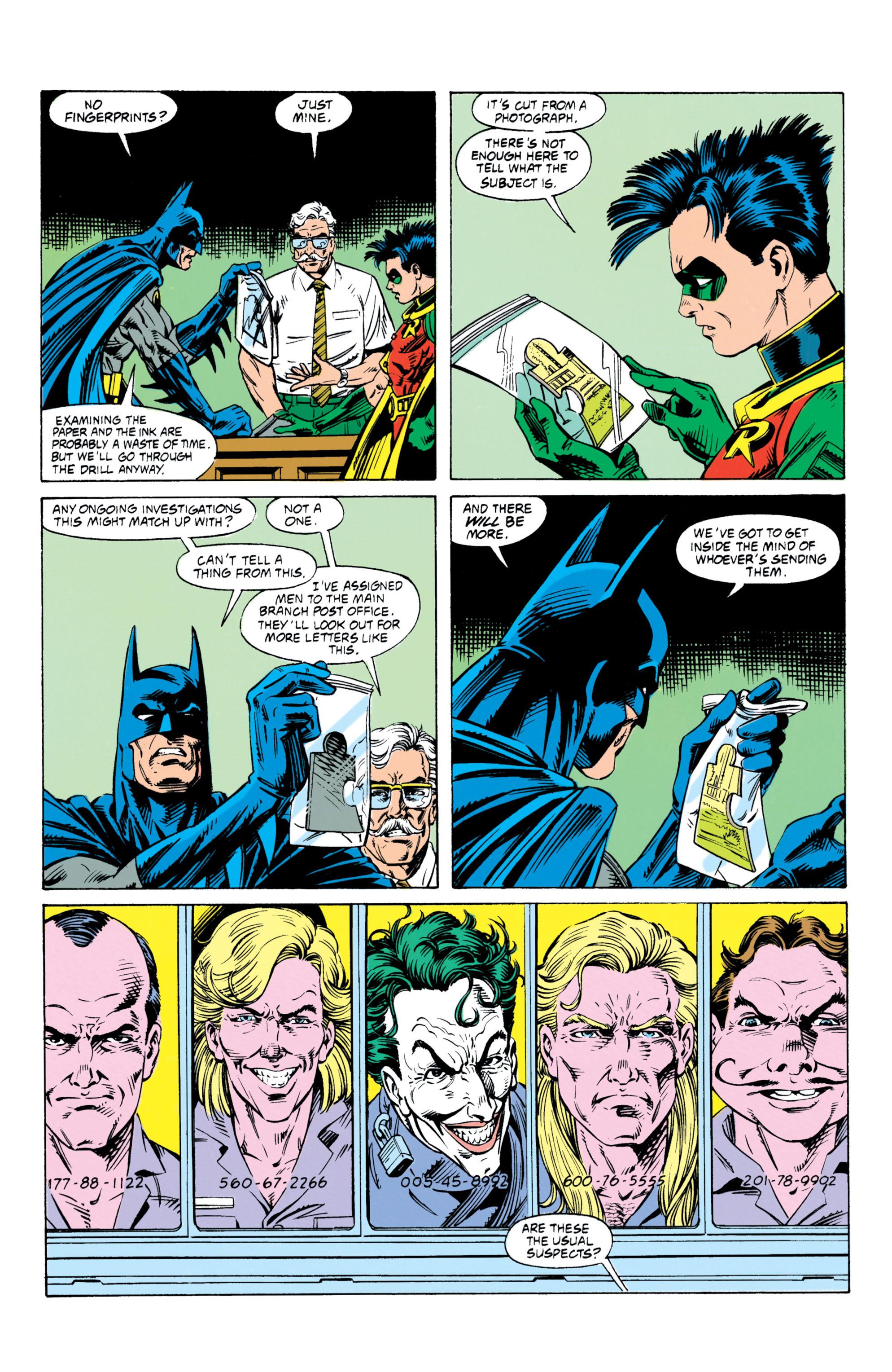 Detective Comics (1937) 647 Page 11