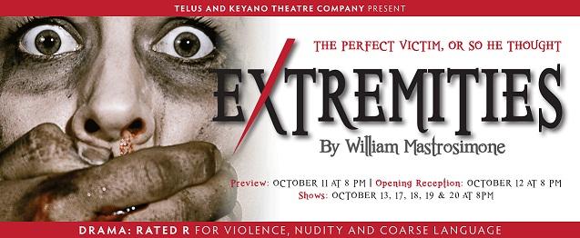 Wood Buffalo Culture: Keyano Theatre Company Exposes its ...