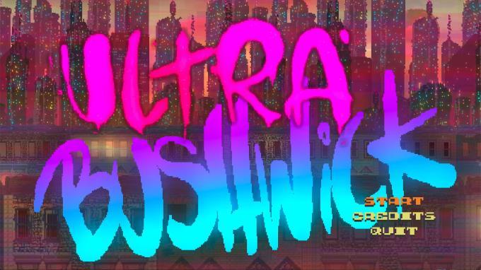 Ultra Bushwick Torrent Download