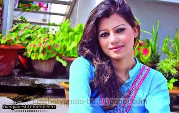 Beautiful Popular BD Actress Tanzika Amin Latest Photos With Short Biography