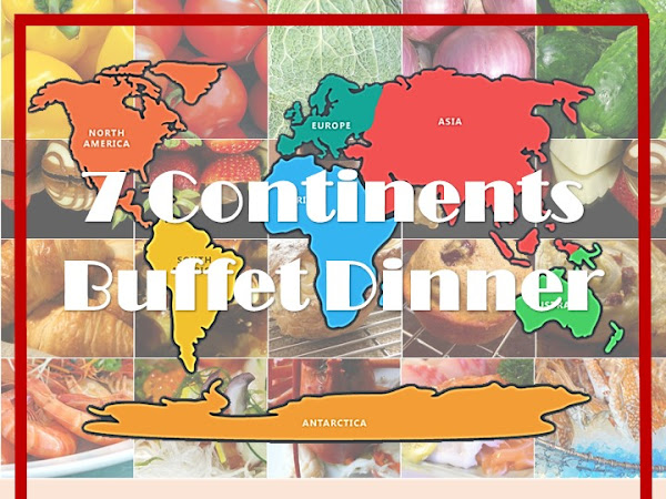 Royale Chulan Penang's All New 7 Continents Friday Buffet Dinner