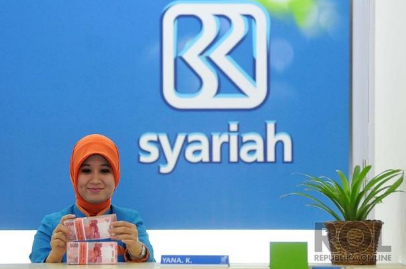 Cara Buka Rekening Bank BRI Syariah