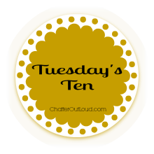 tuesday-ten