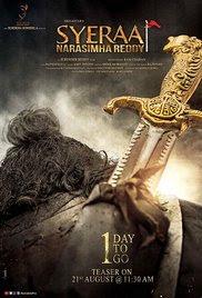 Sye Raa Narasimha Reddy 2019 Hindi HD Quality Full Movie Watch Online Free