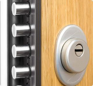 Por qué instalar cerraduras antirrobo