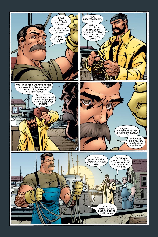 Thor (1998) Issue #63 #64 - English 12