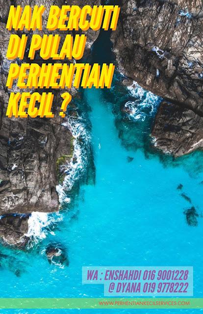 Pakej Pulau Perhentian 2018 , Pakej Pulau Perhentian Kecil , Long Beach , Coral Bay
