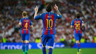 Liga Spanyol (La Liga) Pekan 8